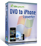iSkysoft DVD to iPhone Converter FREE iSkysoft DVD to iPhone Converter
