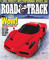 road and track w200 h200 FREE Road & Track Magazine Subscription
