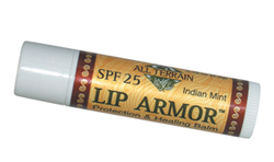 All Terrain Lip Armor lip balm FREE All Terrain Lip Armor Lip Balm