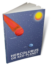 Book1 w220 h220 FREE Hercolubus or Red Planet Book