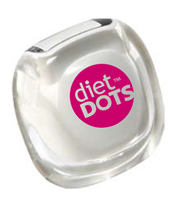 Diet Dots FREE Diet Dots Pedometer or Water Bottle