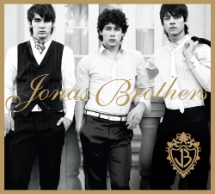 Jonas Brothers w215 h215 FREE Jonas Brothers Calendar