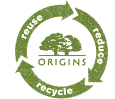 Origins w230 h230 FREE Samples from Origins when you Recycle
