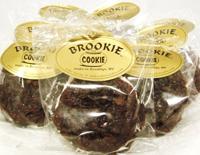 The BROOKIE COOKIE FREE Sample of Brookie Cookie