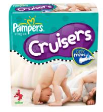 pamper1 w220 h220 FREE Pampers Dry Max Diaper Sample