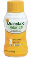 Dulcolax Balance FREE 7 Doses of Dulcolax Balance