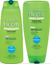 Garnier w220 h220 FREE Garnier Fructis Shampoo or Conditioner at Target