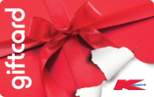 Gift Card w220 h220 FREE $5 Kmart Gift Card for Product Reviews