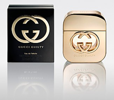 Gucci Guilty Fragrance FREE Sample of Gucci Guilty Fragrance