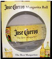 Jose Cuervo Ball FREE Margarita Ball From Jose Cuervo