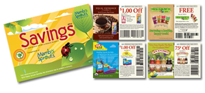 Mombo FREE Mambo Sprouts Coupon Book