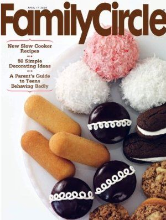 familycircle w220 h220 2 FREE Issues of Family Circle Magazine
