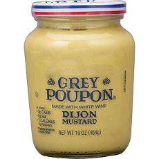 FREE Grey Poupon Recipe Book (...