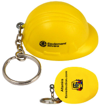 hard hat w220 h220 FREE Construction Hard Hat and Stress Ball Key Chain
