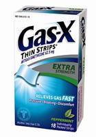 Gas X Thin Strip FREE Gas X Thin Strip Sample