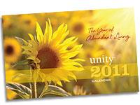Unity w230 h230 FREE 2011 Unity Calendar