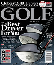 Golf Mag w230 h230 FREE Golf Magazine Subscription