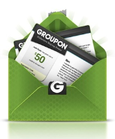 Groupon FREE $1 Groupon Gift Card (NEW CODE)