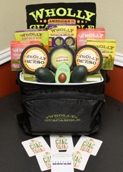 WG Cooler Wholly Guacamole Cooler Prize Pack Giveaway (4 Winners)