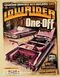 Lowrider Magazine w250 h250 FREE Lowrider Magazine Subscription