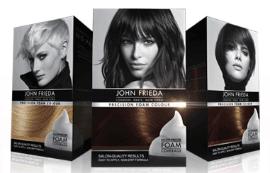 John Frieda Color w270 h270 FREE John Frieda Hair Care Full Size Pack *HOT*