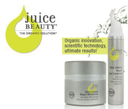 Juice Beauty FREE Juice Beauty Sample