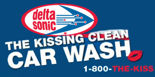 FREE Super Kiss Car Wash or Interior Cleaning at Delta Sonic Car ...
