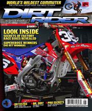 Dirt Rider Magazine w250 h250 FREE Dirt Rider Magazine Subscription