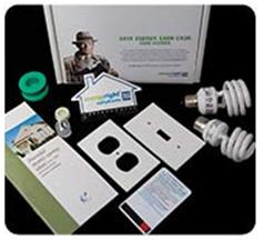 Free energy kit