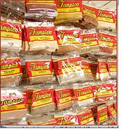 Tampico Spices FREE Lemon Pepper Tampico Spice Sample