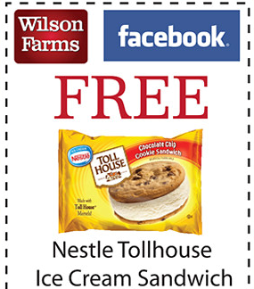 Applegate farms ice cream coupons
