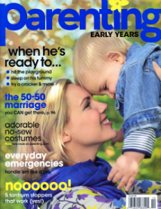 Parenting Magazine w400 h300 FREE Parenting Magazine Two Year Subscription