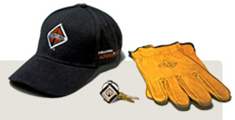 International Trucks Hat FREE International Trucks Hat, Gloves, or Keychain