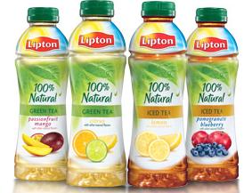 Lipton Tea1 FREE Bottle of Lipton Iced Tea Coupon