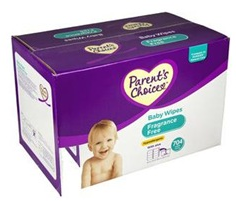 FREE Parent's Choice Baby Wipes Sample - Hunt4Freebies