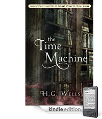 The Time Machine 18 FREE Kindle Ebook Downloads