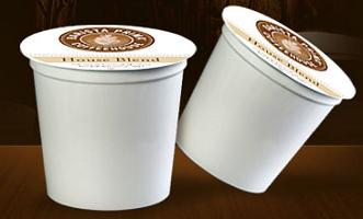 Coffee FREE Barista Prima K Cups Coffee Sample