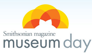 Museum Day FREE Museum Day Admission on September 24