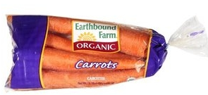 Earthbound Farm Organic Carrots