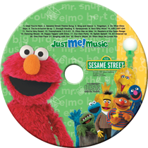 Elmo FREE Personalized Elmo and VeggieTales Song Downloads for Your Child