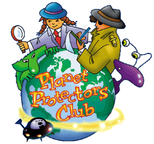 Planet Protectors Club FREE Planet Protectors Club Kit For Kids