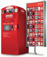 Free Redbox dvd and game rental on August 1