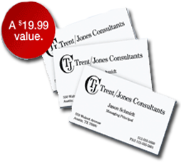 100 free black and white business cards at staples hunt4freebies get reheart Choice Image