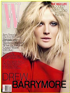W Magazine FREE Subscription To W Magazine