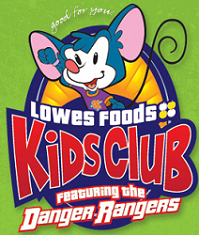 Danger Rangers Kids Club Kit