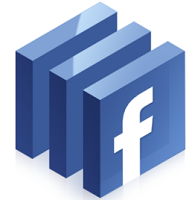 Facebook Logo Create A Facebook List To See Hunt4Freebies Recent Updates
