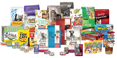 PURINA BIG GIVEAWAY FREE Purina Dog and Cat Food Products Every Day at 11AM EST