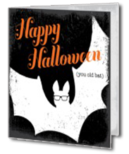 Halloween Card FREE Halloween Greeting Card From Tiny Prints