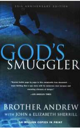 Gods Smuggler by Brother Andrew Book FREE Gods Smuggler by Brother Andrew Book