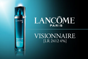 FREE Sample Of Lancome Visionnaire Corrector at Lancome ...